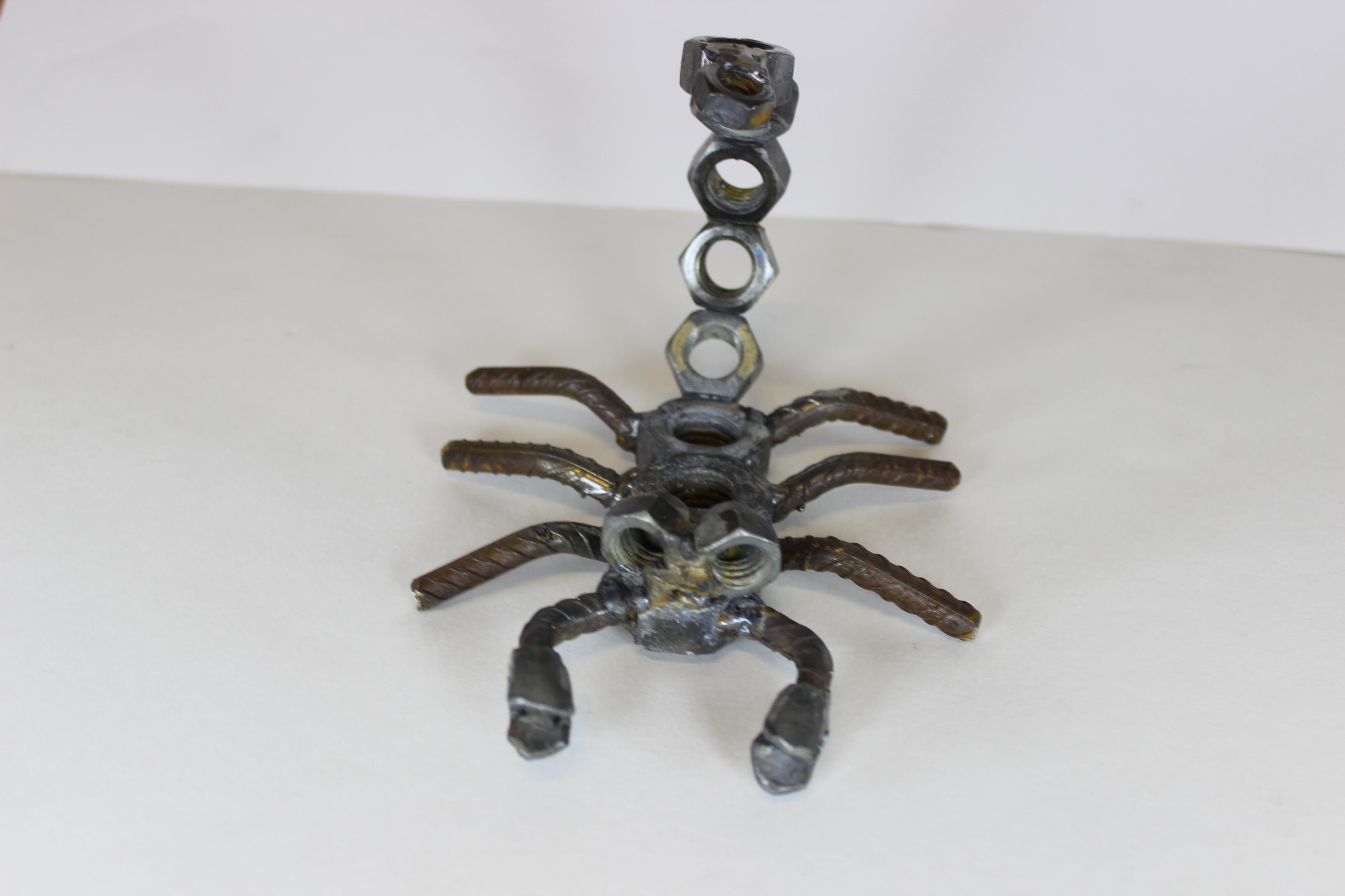 Picture of Scrap Metal Scorpion