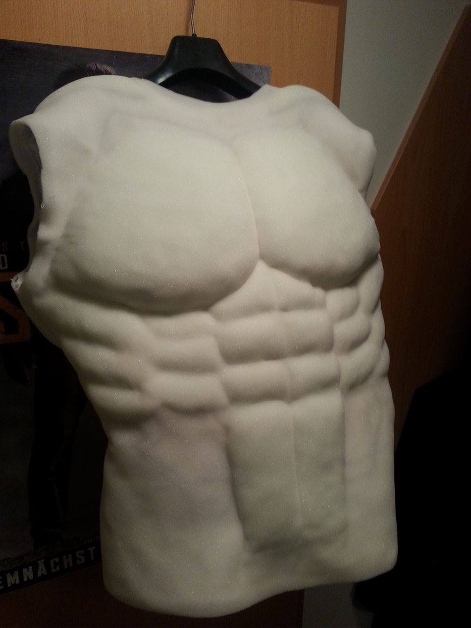 Picture of Muscle Suit