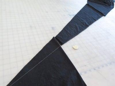 Create the Ties