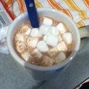 Hot Chocolate Homemade