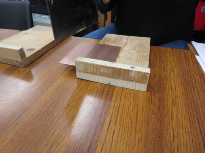 Sizing the Veroboard