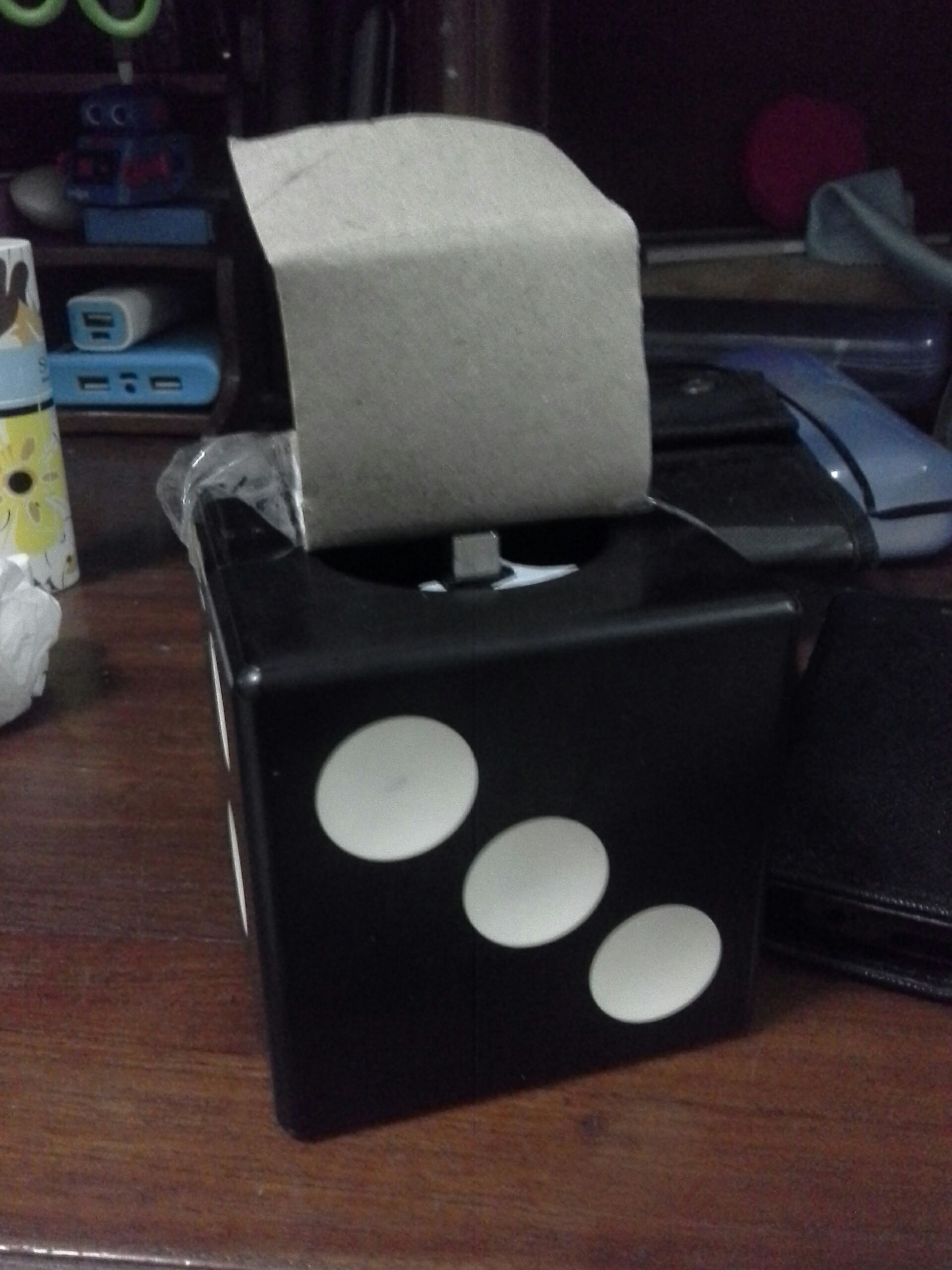 Picture of Cube Charging Dock