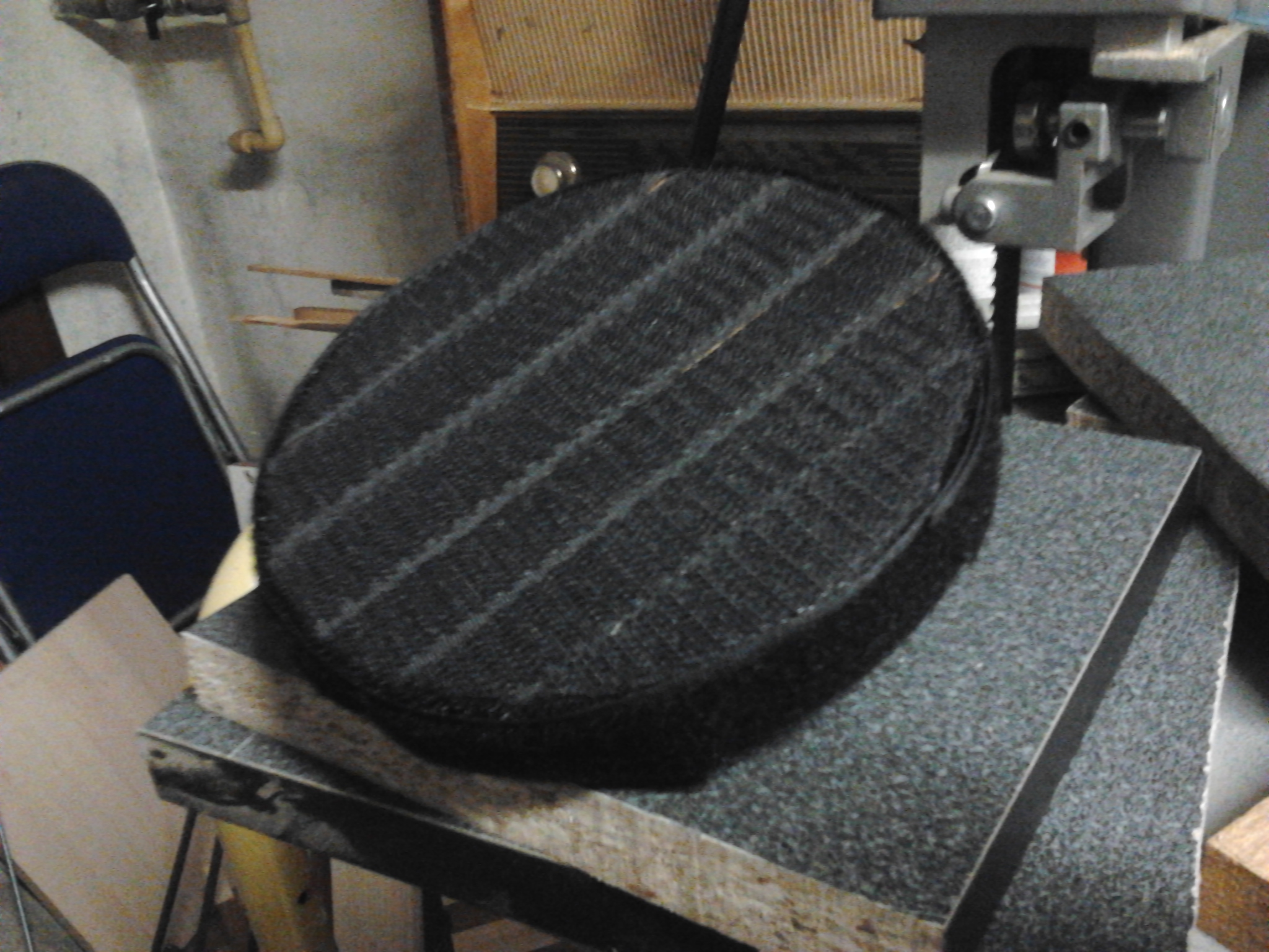 Picture of The Velcro System