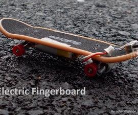 Electric Fingerboard
