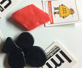 Instamorph Fridge Magnets