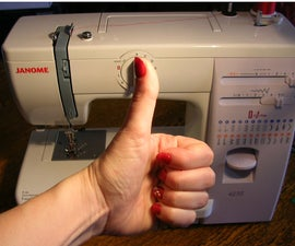 How to Sew (using a sewing machine)