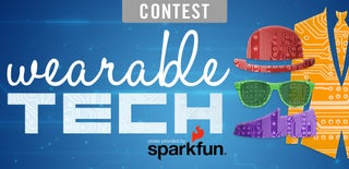 Wearable Tech Contest
