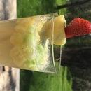 Gingerale Refreshing Beverage (non Alcoholic)
