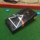 Mini Bag-Toss Boards