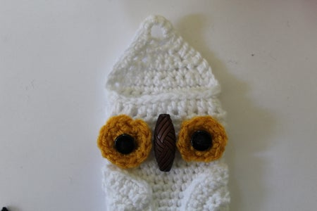 Owl's Nose