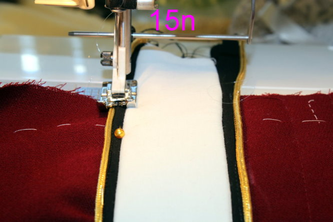 Picture of SLEEVE BAND