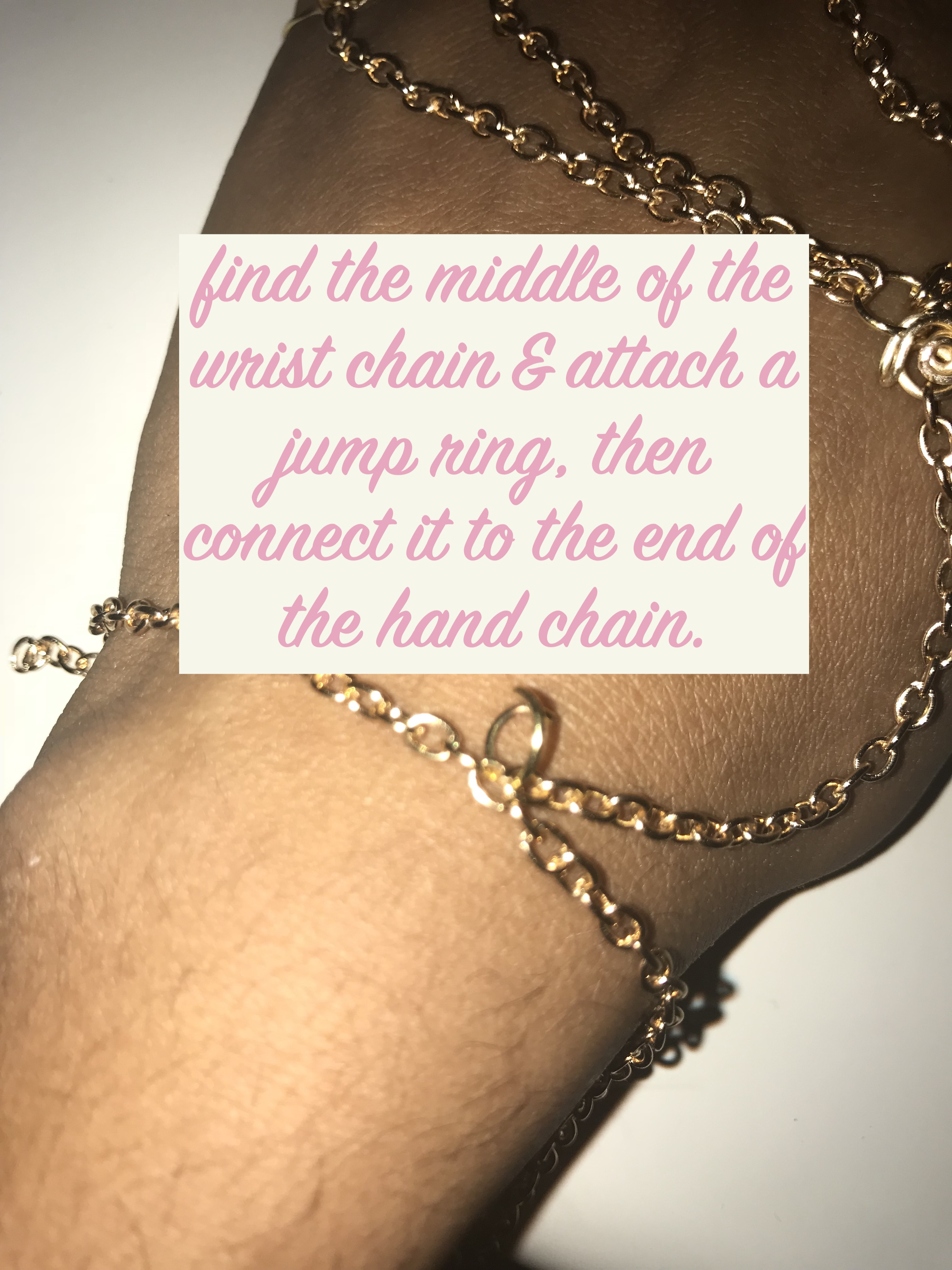 Picture of Connecting Chains