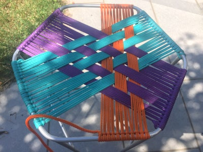 Third Color Weaving