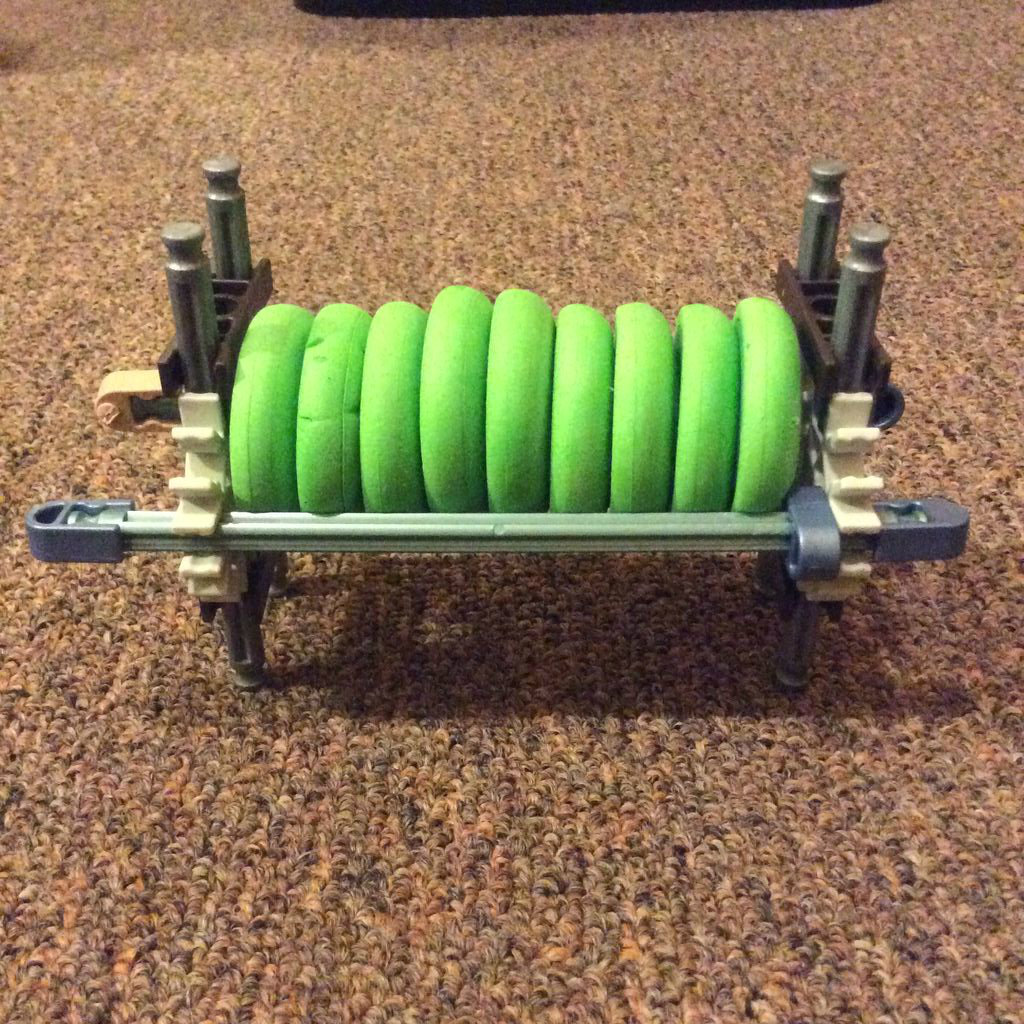 Picture of Knex Nerf Disc Holder