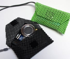 5 minute Shock-Resistant Camera Case for Under $5
