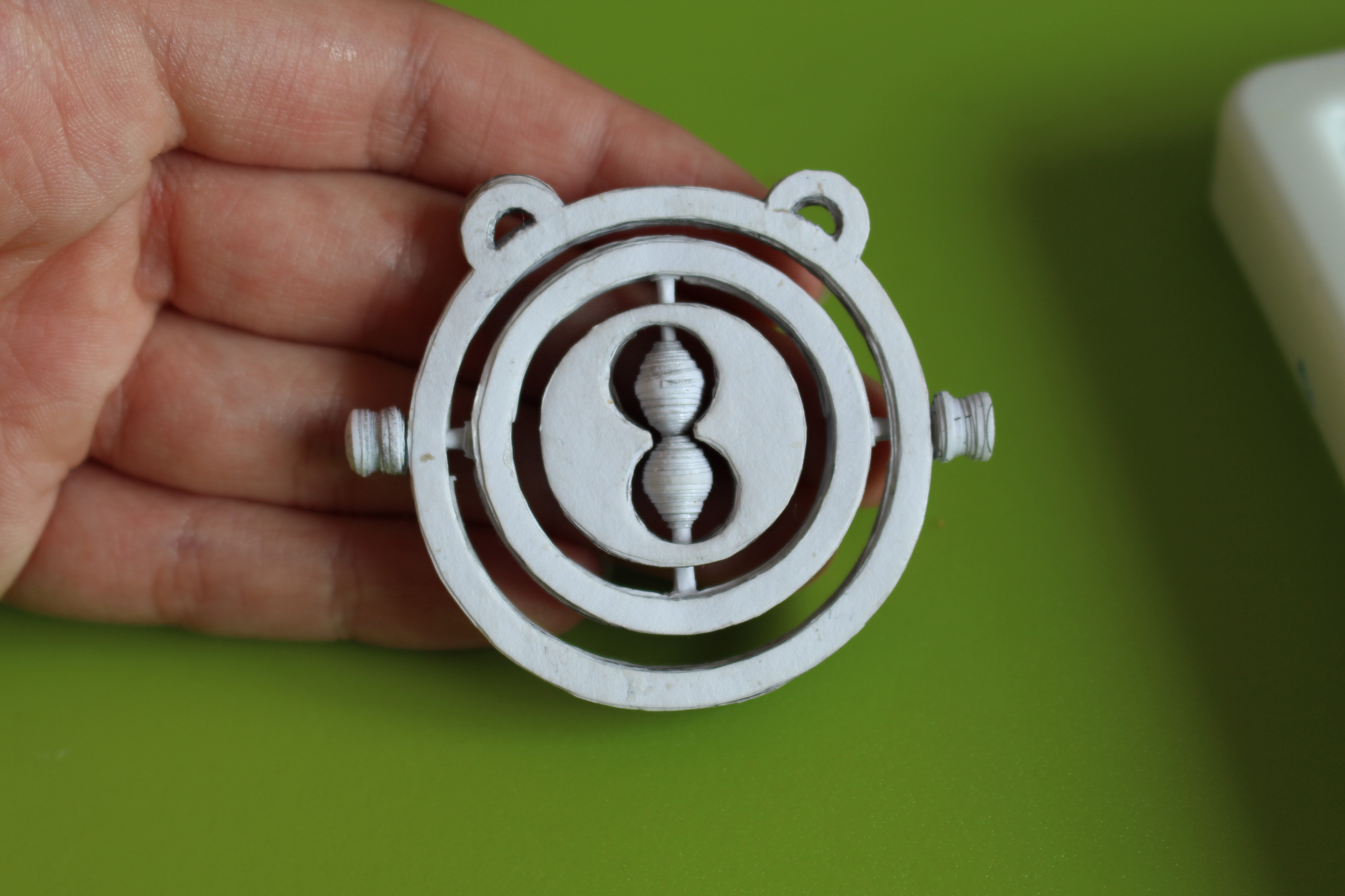 Picture of The Paper Pendant