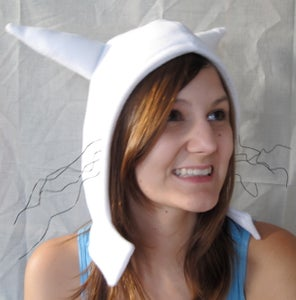 Sew a Where the Wild Things Are Hat + Pattern!