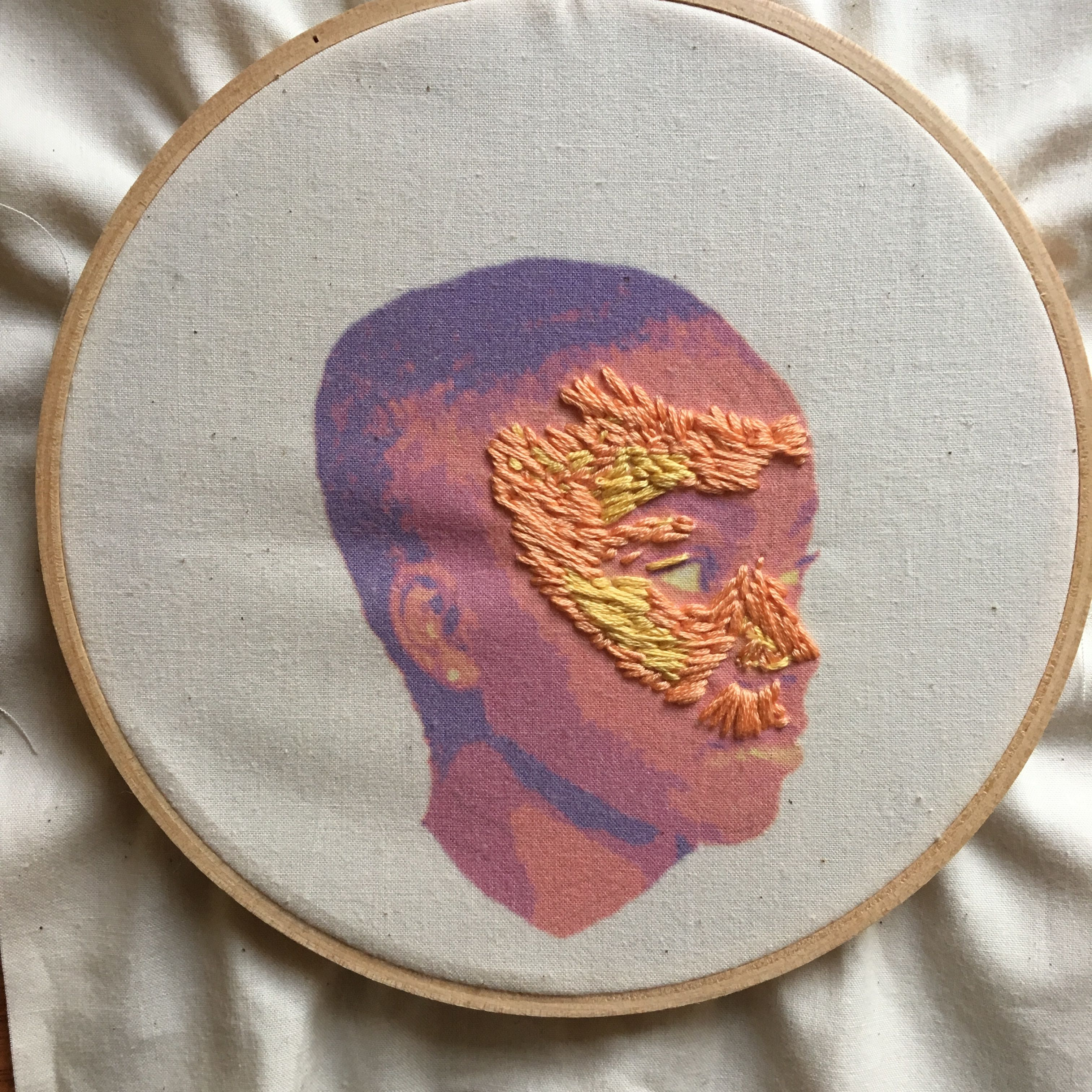 Picture of Fill With Thread