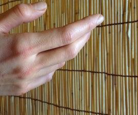 Exfoliating Hand Treatment