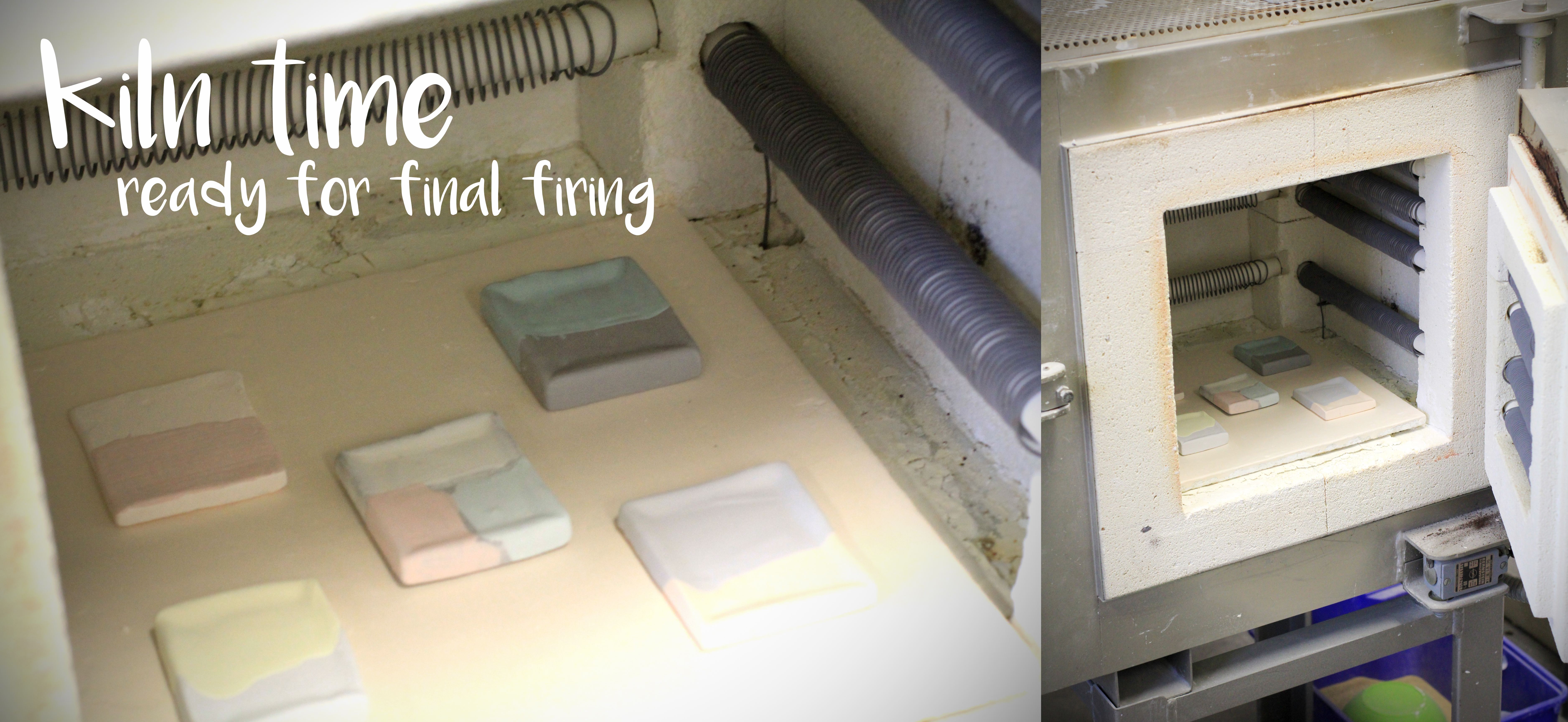 Picture of Kiln Time - Final Firing