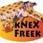 KnexFreek
