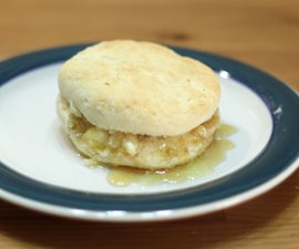 Easy Basic Biscuits