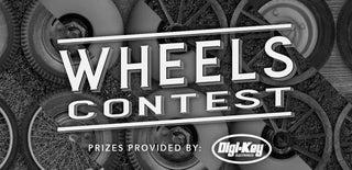 Wheels Contest 2017