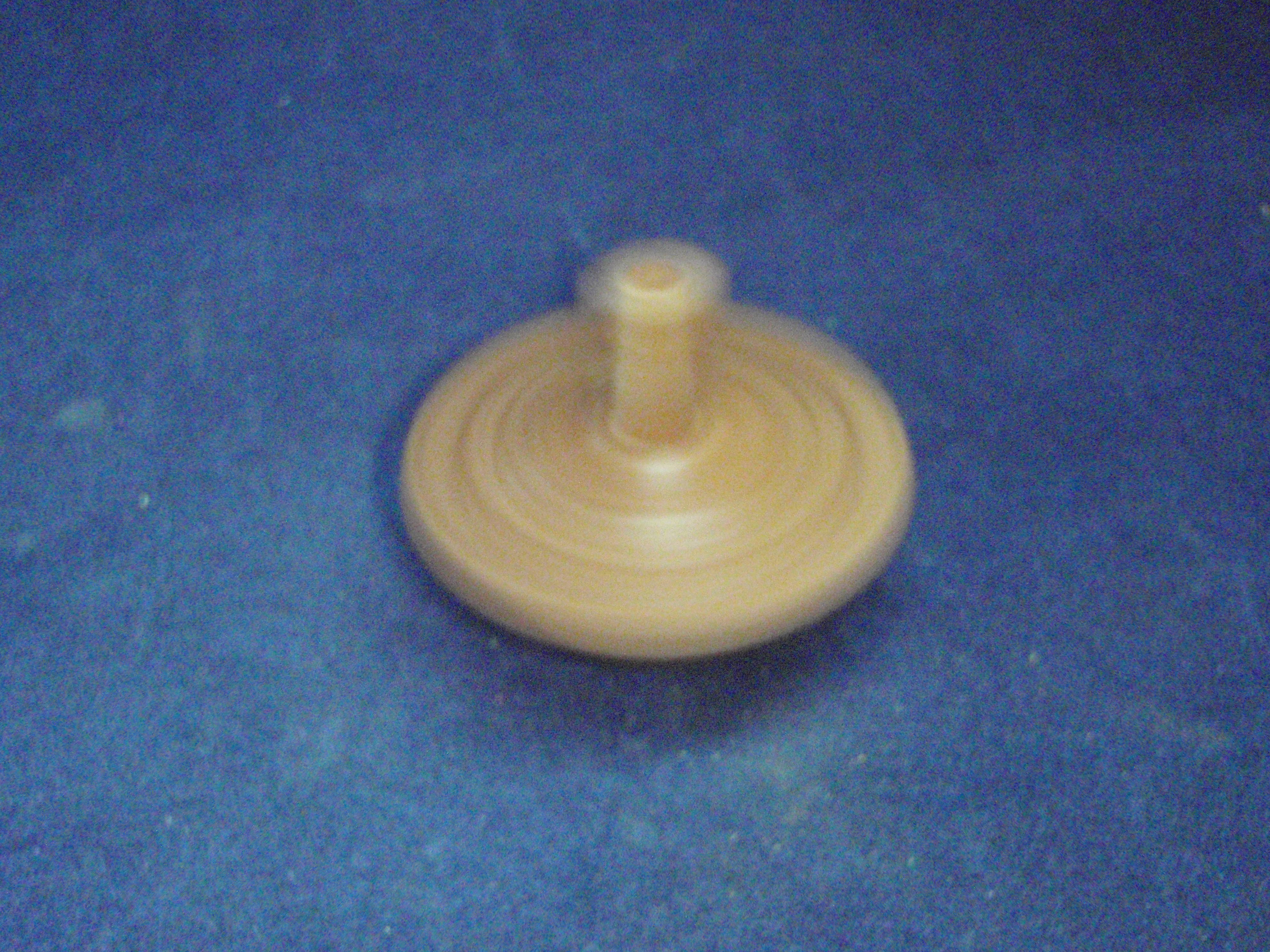Picture of How to Make a Finger Top on the Lathe