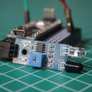 How to Use the IR Obstacle Avoidance Sensor on Arduino