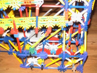 Original Build Pictures