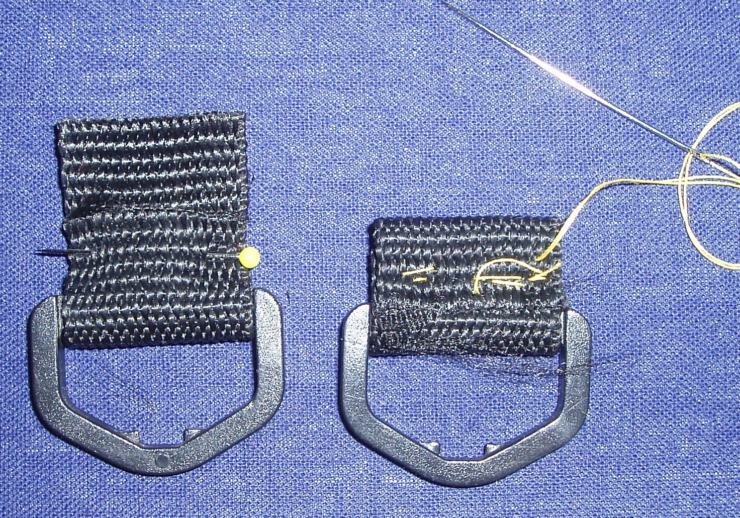 Picture of Add Loops for Clip-on Cushion and Needlecase