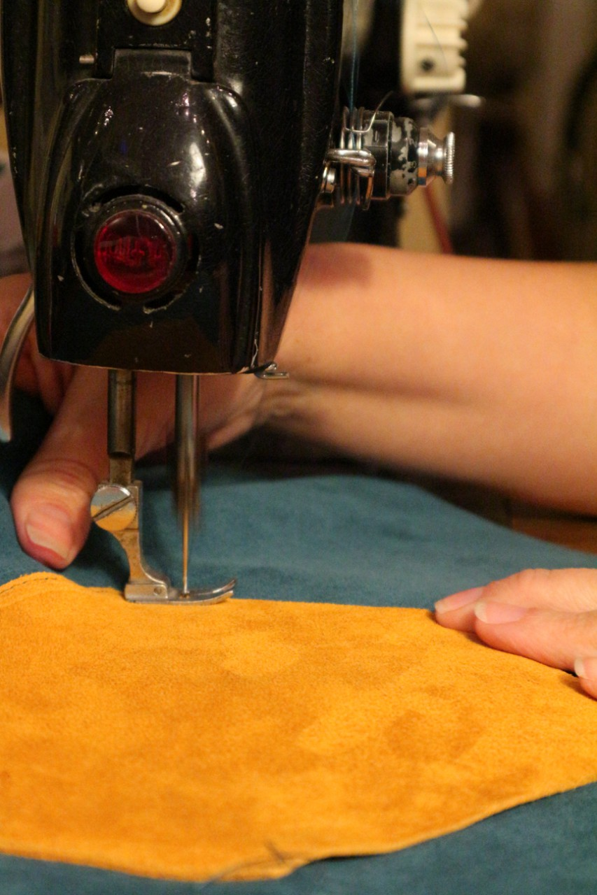 Picture of Sewing