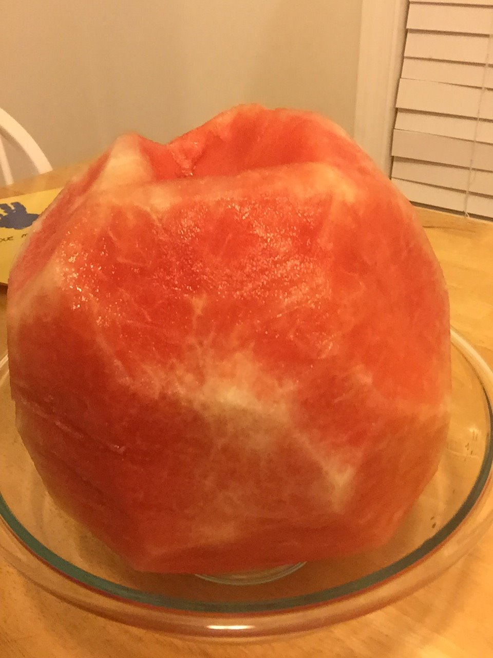 Picture of Perfectly Peeled Melon