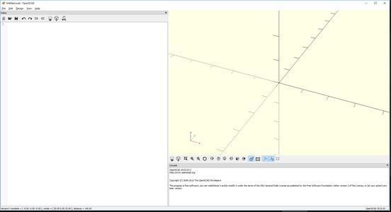 OpenSCAD Parametric Modelling