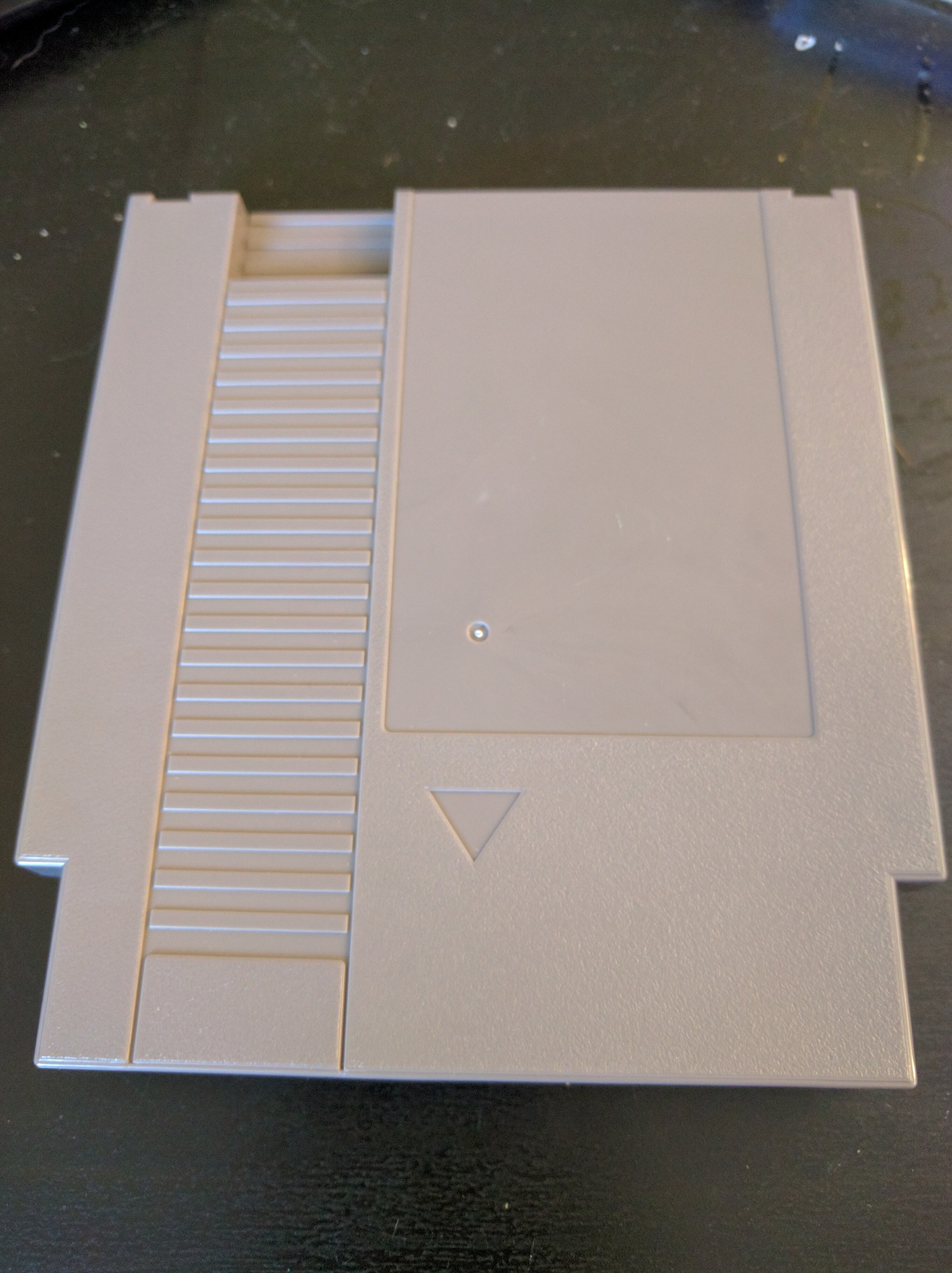 Picture of Assembling the Cartridge