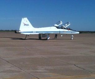 Calculating Aircraft Weight and Balance