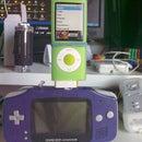 Game Boy Advance Dock (Italian Version)