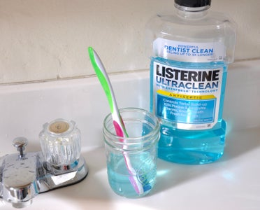 What Is It About Mouthwash?