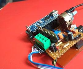 Real-time Audio to MIDI Converter.