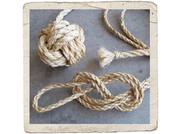 Rope Making