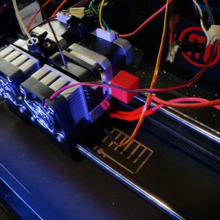 3D Print Circuits With Electrifi Conductive 3D Printing Filament
