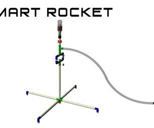 SMART ROCKET - By:  Spyder2021