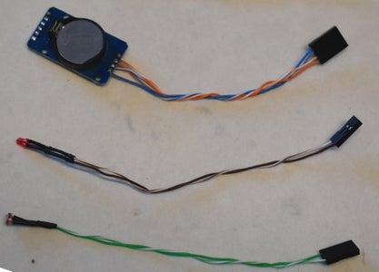Hardware - Minor Components