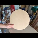 Cutting Perfect Circles on the Bandsaw