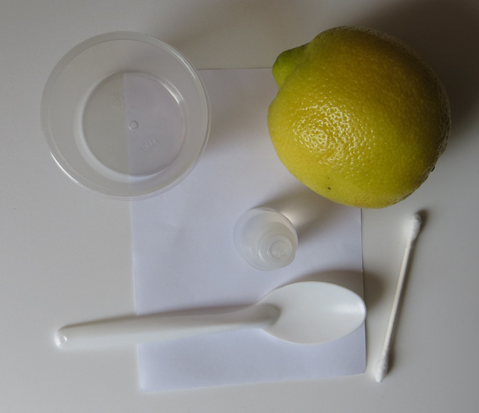 Picture of Step 1: Materials
