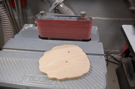 Shaping the Base
