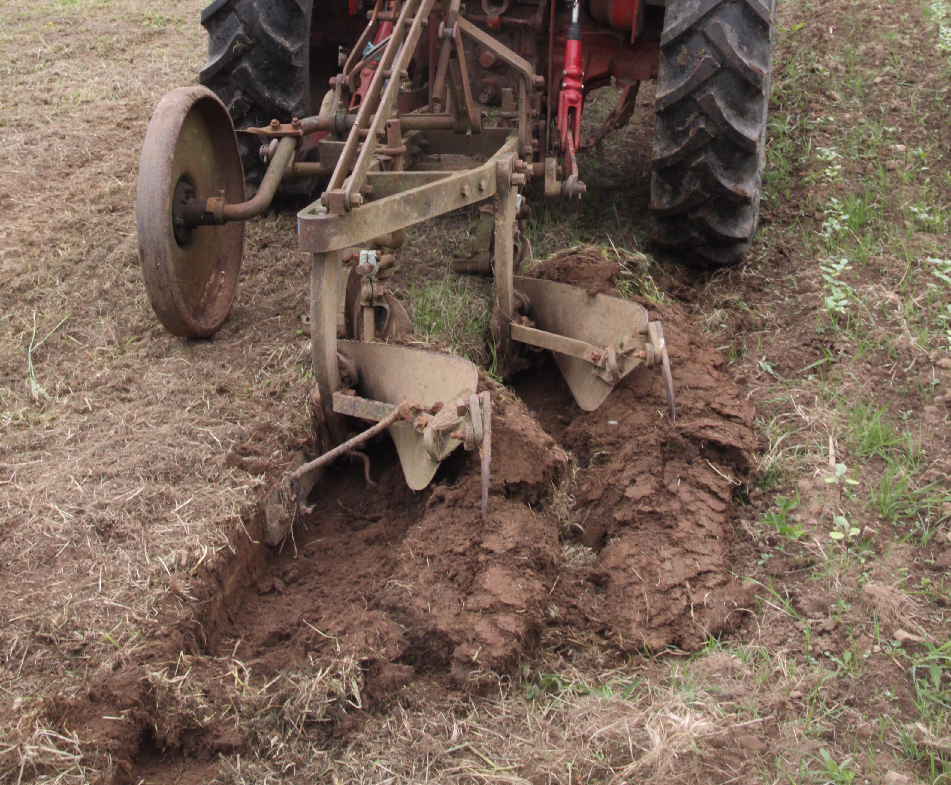 Picture of Soil Preparation