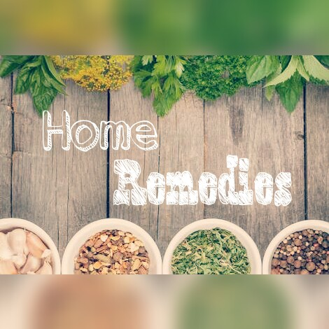 Picture of Home Remedies