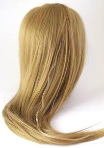 HairIO: Hair As Interactive Material