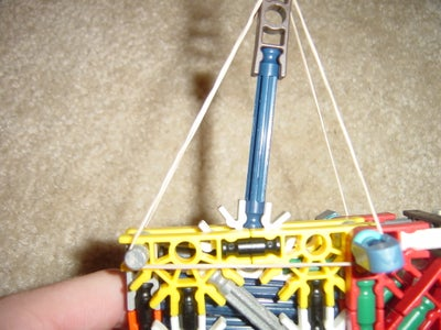 Add Rubberbands and Loading/Firing